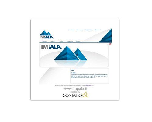 Impala by Contatto