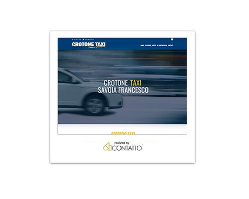 Crotone Taxi